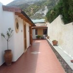 Photo de Casa Arcada Bed and Breakfast