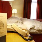 Photo de Le Palace Art Hotel