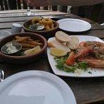 Фотография Santiago Restaurant