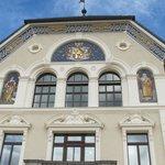 Liechtenstein City Hall