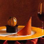 Restaurant Clos des Lys - Championnat de France des desserts