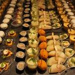 Restaurant Clos des Lys - Traiteur