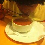Tomato Soup... Seen better