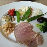 Photo of Itarian Cuisine Mitani