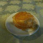 La Speranza Dessert (Seadas)