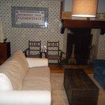Foto de Hotel Clementenia