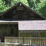 Cedar Crk Mill