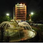 Bangkok Rama Hotel Foto