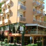 Hotel a Misano