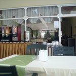 Photo de Dayi Diamond Hotel