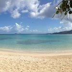 Little Dix beach