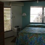 Guavaberry Bedroom