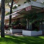 Hotel Friuli Foto