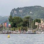 Bardolino from Lake Garda
