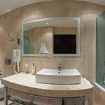 Hotel & SPA Astera - Bathroom