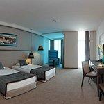 Hotel & SPA Astera - room