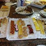 Dessert Buffet !!