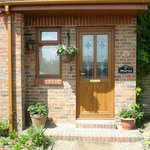 Amarisa Bed & Breakfast Sussex-tiled House