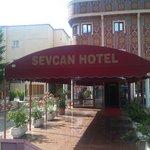 Foto de Sevcan Hotel