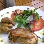 Bilde fra Ramp pub & spiseri