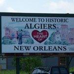 Algiers Point!