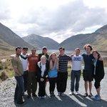 Ben took us to the Connemara