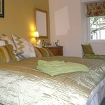 Eden House B&B Super Kingsize Room
