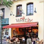 Foto de Cafe Venetia