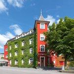 Hotel Schwärzler Foto
