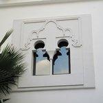 Fenêtre suite Romaine