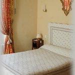 Φωτογραφία: Hotel Montsegur