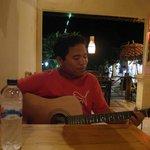 Photo of Warung Komang Tulamben