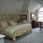 The Top-Floor Bridal Suite