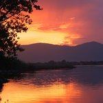 Foto de Lago Lungo Da Michele