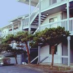 Photo de Nye Beach Condos at Pacific Crest