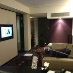 604 living room