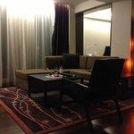 606 living room