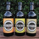 Bottled ales, the ideal gift or indulgence?