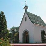 vista Exterior del Santuario