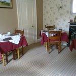 Foto de Braidwood Guest House