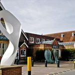 The Spring Arts & Heritage Centre, Havant