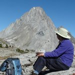 Canadian Rockies Alpine Hiking Day Tours