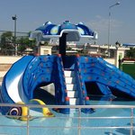 swimming pool for small kids