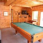 Bear's Den Rec Room