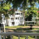 La vue de mon balcon