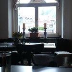 Restaurant Steakhuus - gemütliche Atmosphäre