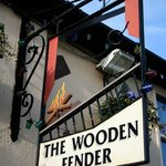 The Wooden Fender, Ardleigh