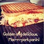 New summer panini