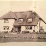 Old Photo of West Tyning
