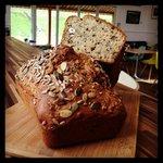 Boe Rigg Bread - Nutty Yoghurt Loaf
